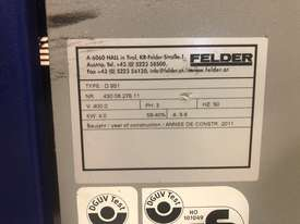 Felder D951 Thicknesser - picture0' - Click to enlarge