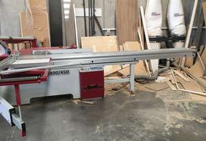 Rhino Panel Saw   RJ3800/45D