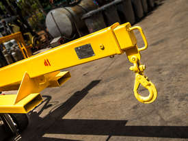 AARD WOLF SLIP-ON 2500KG Jib Class 2, 3 & 4 - picture0' - Click to enlarge
