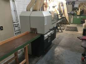 Weinig Quattromat Four Sider - picture8' - Click to enlarge