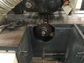 Weinig Quattromat Four Sider - picture12' - Click to enlarge