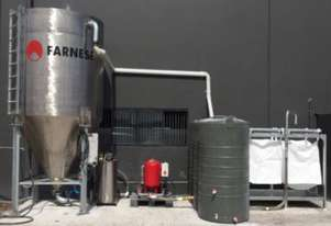 Farnese 7500 Silo Water Recycling System