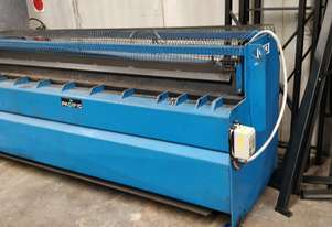 Pacific ACY   Guillotine 2600mm