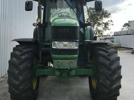 John Deere 7530 Premium FWA/4WD Tractor - picture1' - Click to enlarge