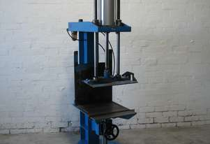 Pneumatic Air Baler Bailer Press