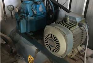 AIR COMPRESSOR - CLOSING DOWN SALE