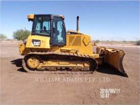 CATERPILLAR D6K LGP Track Type Tractors - picture1' - Click to enlarge