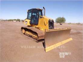 CATERPILLAR D6K LGP Track Type Tractors - picture2' - Click to enlarge