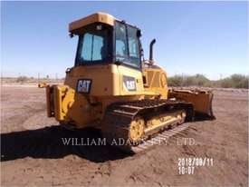 CATERPILLAR D6K LGP Track Type Tractors - picture3' - Click to enlarge