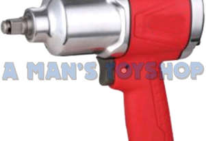 IMPACT WRENCH 1/2DR 569NM TORQUE 7000RPM