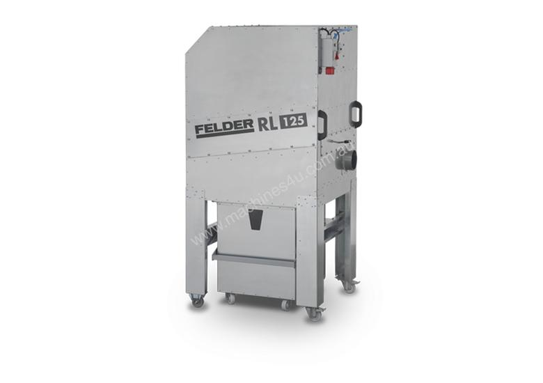 Felder Clean Air Dust Extractor, Your Health is our Concern!