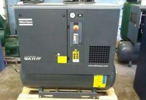 Atlas Copco ***SOLD***   GX15FF