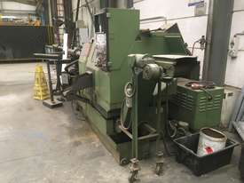 USED MAZAK  MK1 NC LATHE - picture0' - Click to enlarge