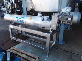 Scrape Surface Heat Exchanger - picture0' - Click to enlarge