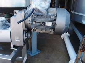 Scrape Surface Heat Exchanger - picture1' - Click to enlarge