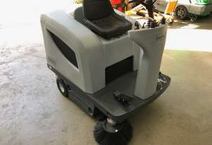 Nilfisk SR1101 battery sweeper