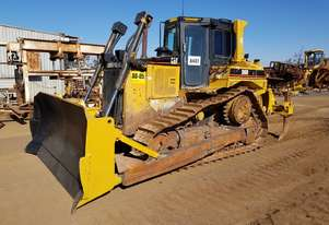 1998 Caterpillar D6R XL Bulldozer *CONDITIONS APPLY*