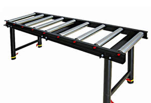 Roller Support Stand Conveyor 1680mm HRT57-9 by Oltre