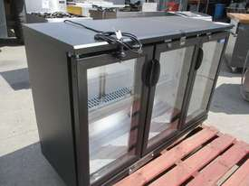 Polar 3 Door Fridge - picture0' - Click to enlarge