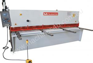 3200MM X 6MM Hydraulic NC Guillotine HG 3206