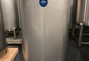 850ltr NEW Stainless Steel Tank