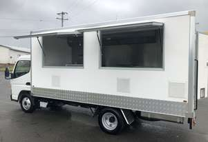 Supersize brand new food trucks starting at $89,990 + GST