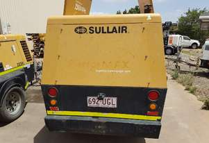SULLAIR 425 Compressed Air need tlc