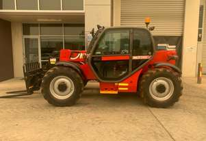 Manitou Used   MLT742-120