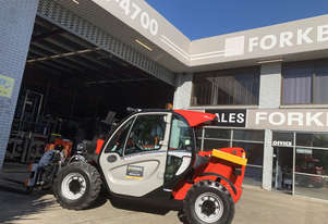 Brand New Manitou Forklift For Sale!