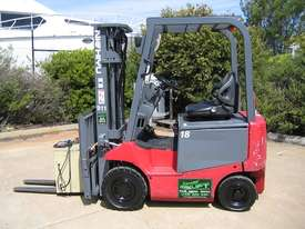 Nichiyu 1.8T Battery/Electric Forklift - picture0' - Click to enlarge