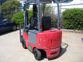Nichiyu 1.8T Battery/Electric Forklift - picture2' - Click to enlarge