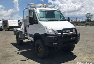 Iveco 2014   Daily