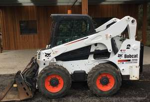 Bobcat   A770 highflow