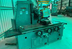 Sachman bed type Milling machine