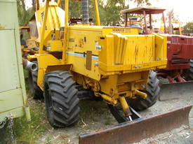 8550A rocksaw , sideshift , 2007 RW-8536 , 751 hrs - picture1' - Click to enlarge