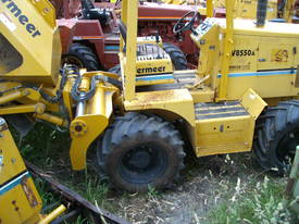 8550A rocksaw , sideshift , 2007 RW-8536 , 751 hrs - picture2' - Click to enlarge