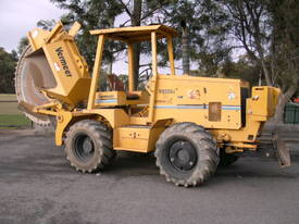 8550A rocksaw , sideshift , 2007 RW-8536 , 751 hrs - picture5' - Click to enlarge