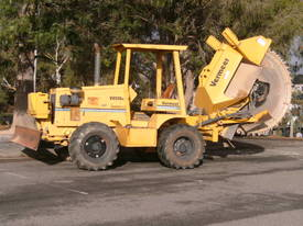 8550A rocksaw , sideshift , 2007 RW-8536 , 751 hrs - picture0' - Click to enlarge