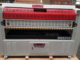 USED HOT PRESS, ROTARY PRESS AND GLUE SPREADER PACKAGE - picture3' - Click to enlarge
