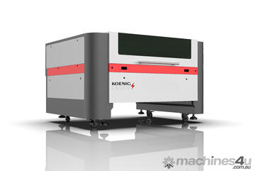 Koenig K1309M 150W Metal and Non-metal CO2 laser