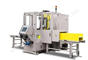 Single Spindle Beam Drilling Machine