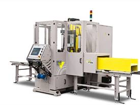 Single Spindle Beam Drilling Machine - picture0' - Click to enlarge