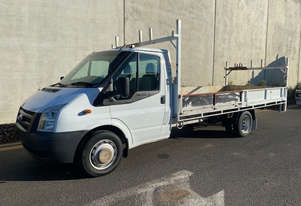 Ford   Transit Tray Truck