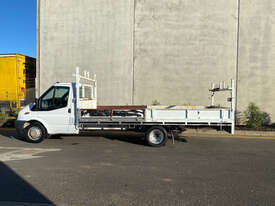 Ford Transit Tray Truck - picture0' - Click to enlarge