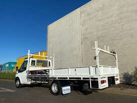 Ford Transit Tray Truck - picture1' - Click to enlarge