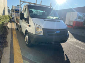 Ford Transit Tray Truck - picture2' - Click to enlarge