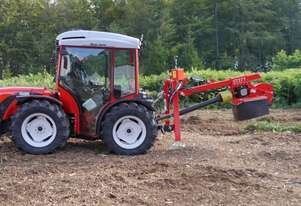 FSI T27 Tractor/PTO Stump Grinders