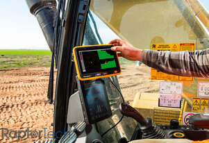 GradeMetrix High Precision Machine GPS Large Excavator Kit