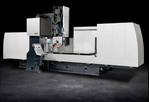 Okamoto CNC Double Column Surface Grinder