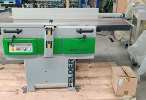 Felder AD741 Planer/Thicknesser - Excellent Condition